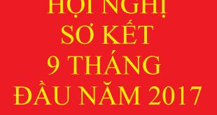 SO KET 9 THAG 2017