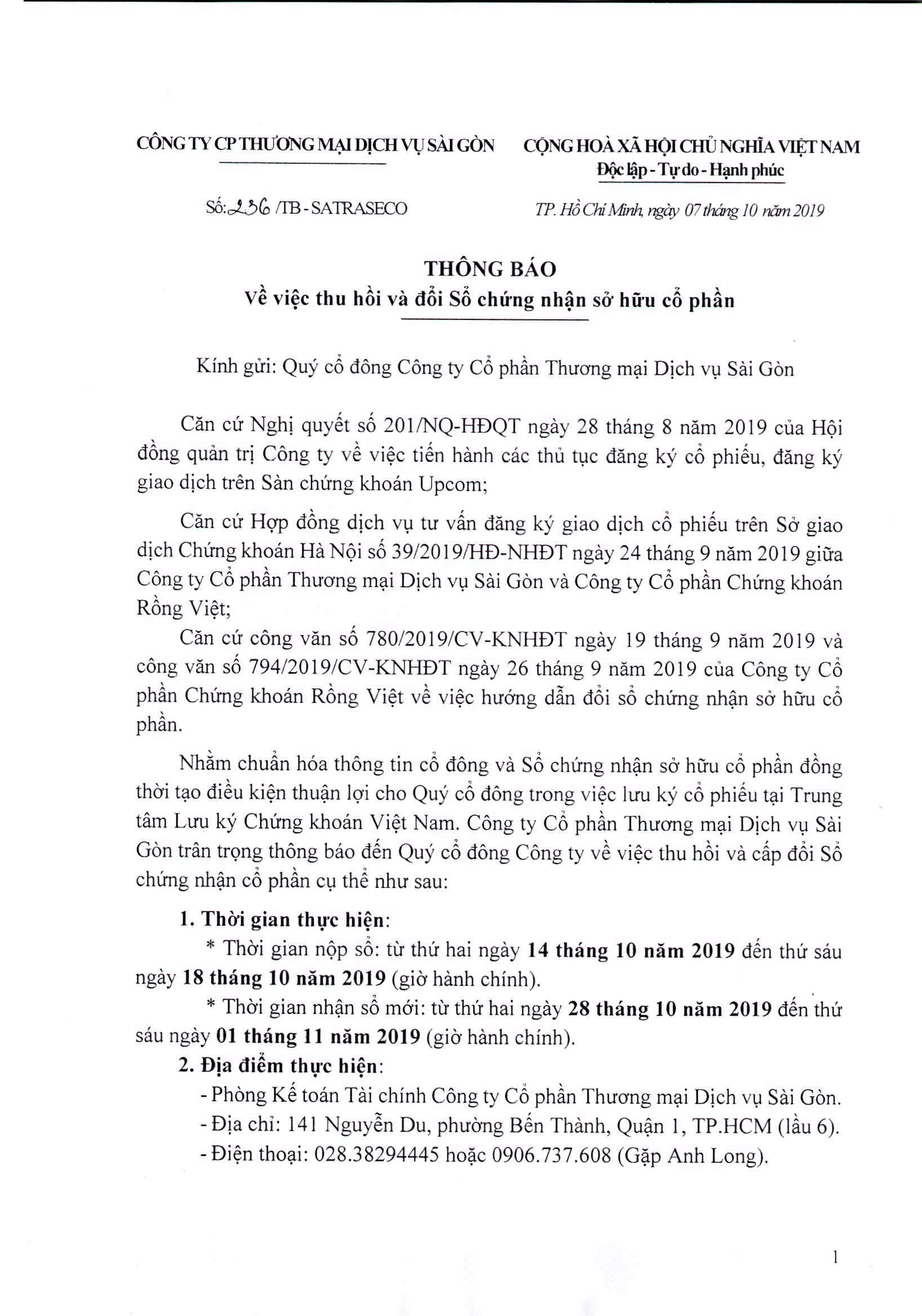 TB ve viec thu hoi va doi so chung nhan so huu co phan (1) (1)